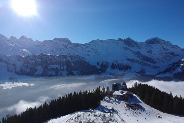 Engelberg – Switzerland