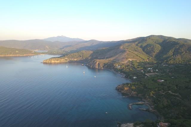 Elba, la costa – Italy