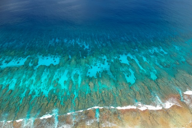 Raivavae Reef