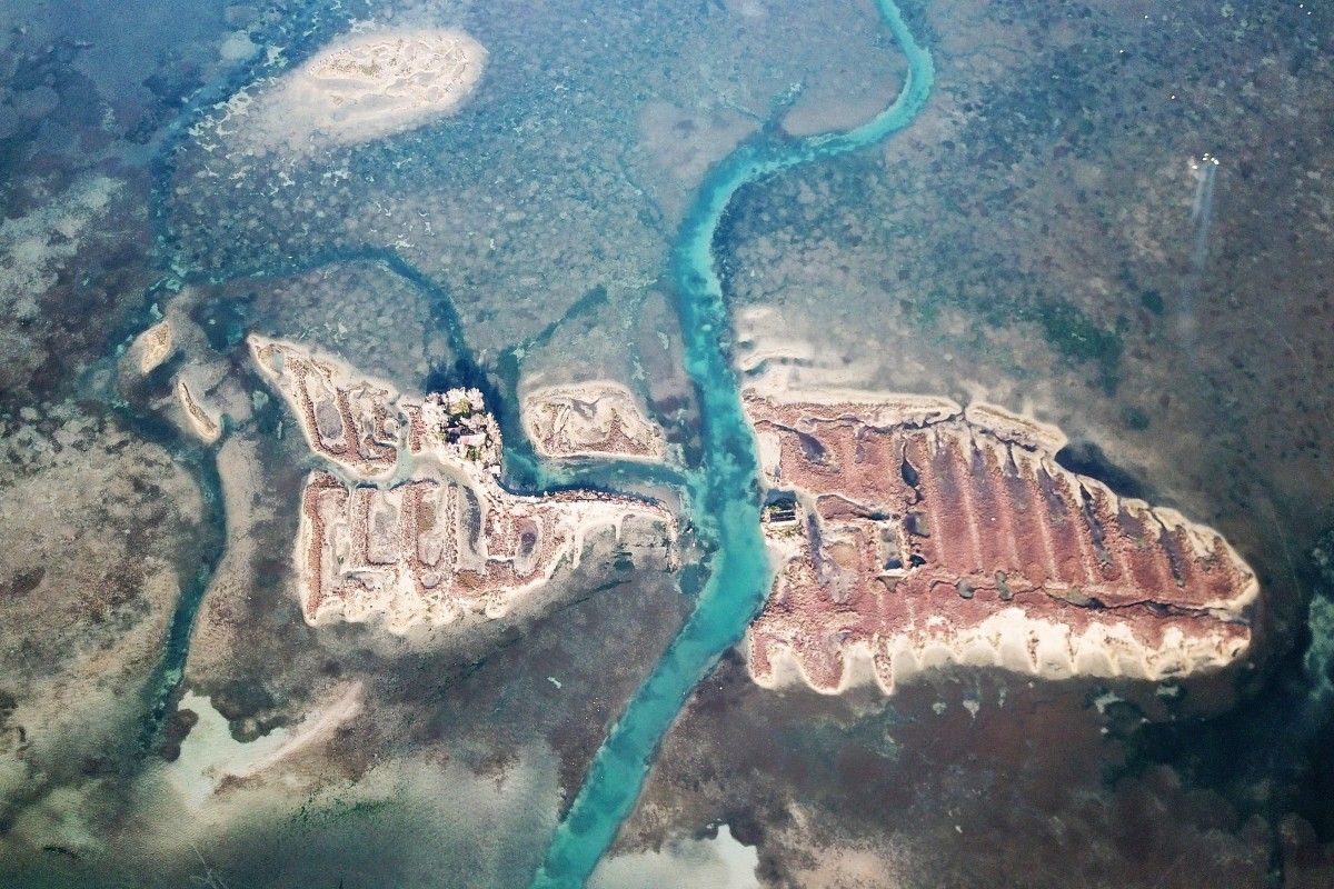 Grado lagoone