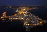 GALLIPOLI – old town by night