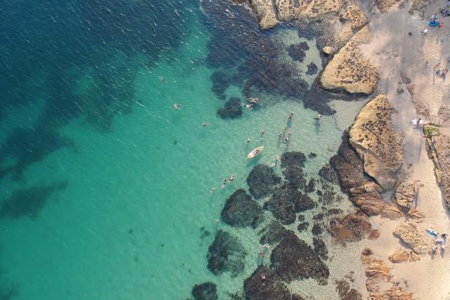 Manly Beach – Sydney, Australia