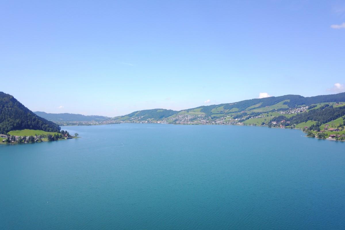 Ägerisee – Swiss made