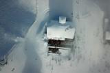 Flying on the summit of Nassfeld