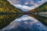 Cascade Lake  – Adirondack Mountains