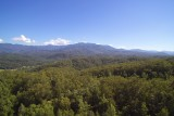 The Smoky Mountains / Gatlinburg, Tennesse