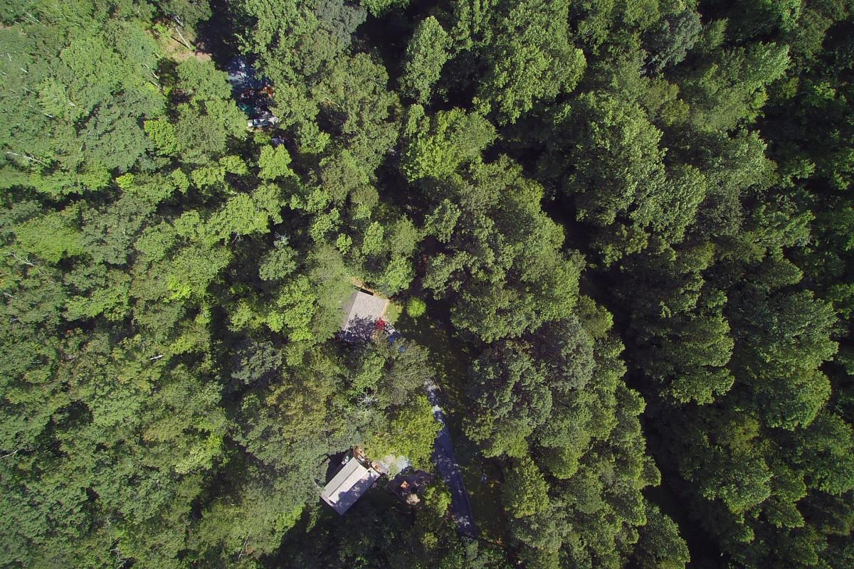 The Smoky Mountains / Gatlinburg, Tennesse