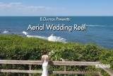 Aerial Wedding Reel