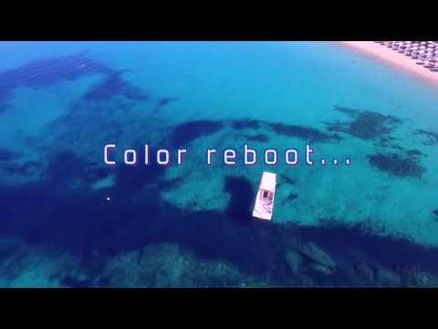 Color Reboot…-Aerial Rizikianos