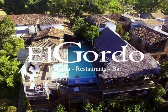 El Gordo Hotel & Resort – Trancoso, Bahia, Brazil