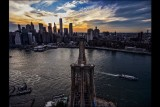 Epic NYC Drone Montage