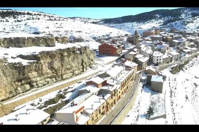 Gudar (Spain, Aragon)