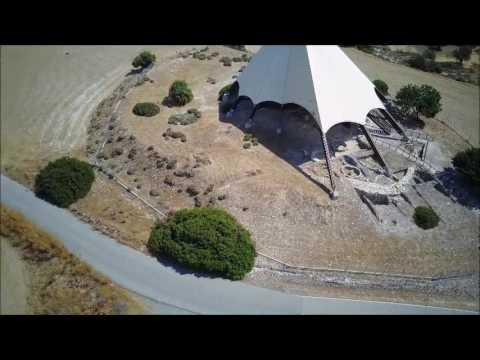 Kalavassos Tenta, Cyprus