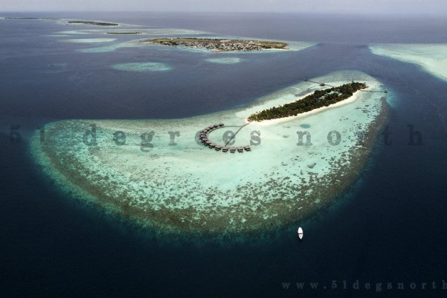Lahiviyani Atoll, The Maldives
