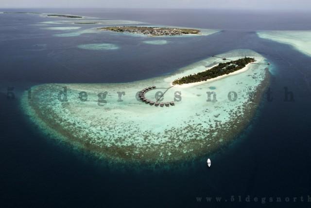 Lahiviyani Atoll, The Maldives