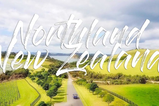 Northland New Zealand