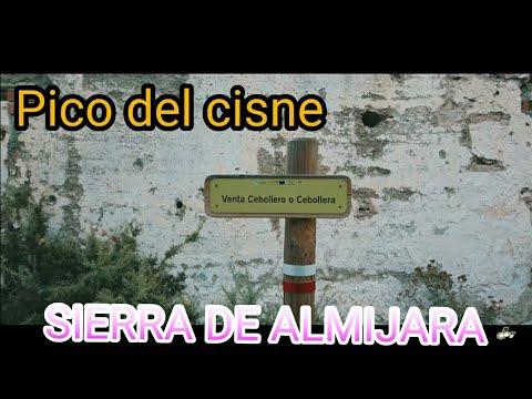 Pico del Cisne – Sierra de Almijara