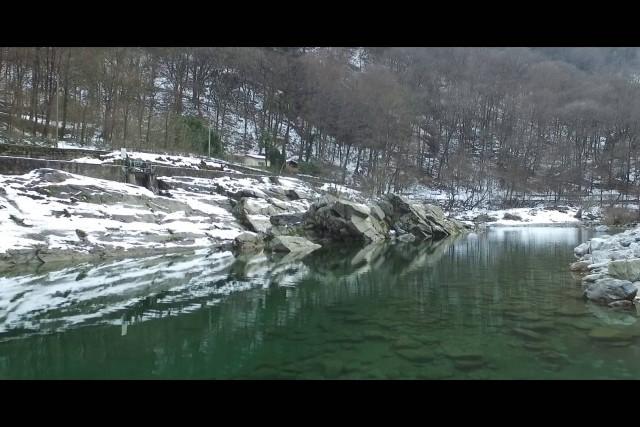 Pontebrolla Ticino 2016 Switzerland