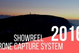 Showreel 2016 – Drone Capture System