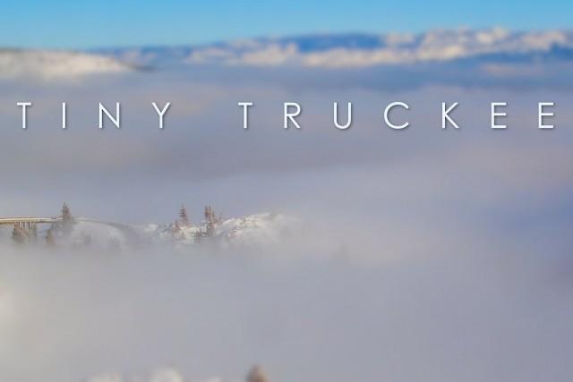 Tiny Truckee