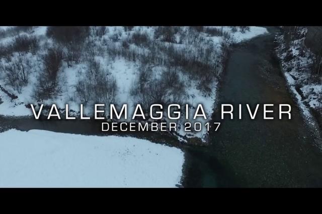 Vallemaggia River – Switzerland