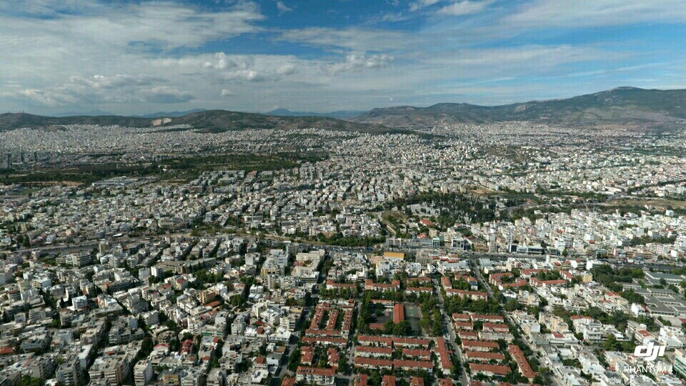 West Athens,Greece.