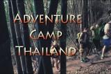 Zone Adventure first day, erawan, thailand