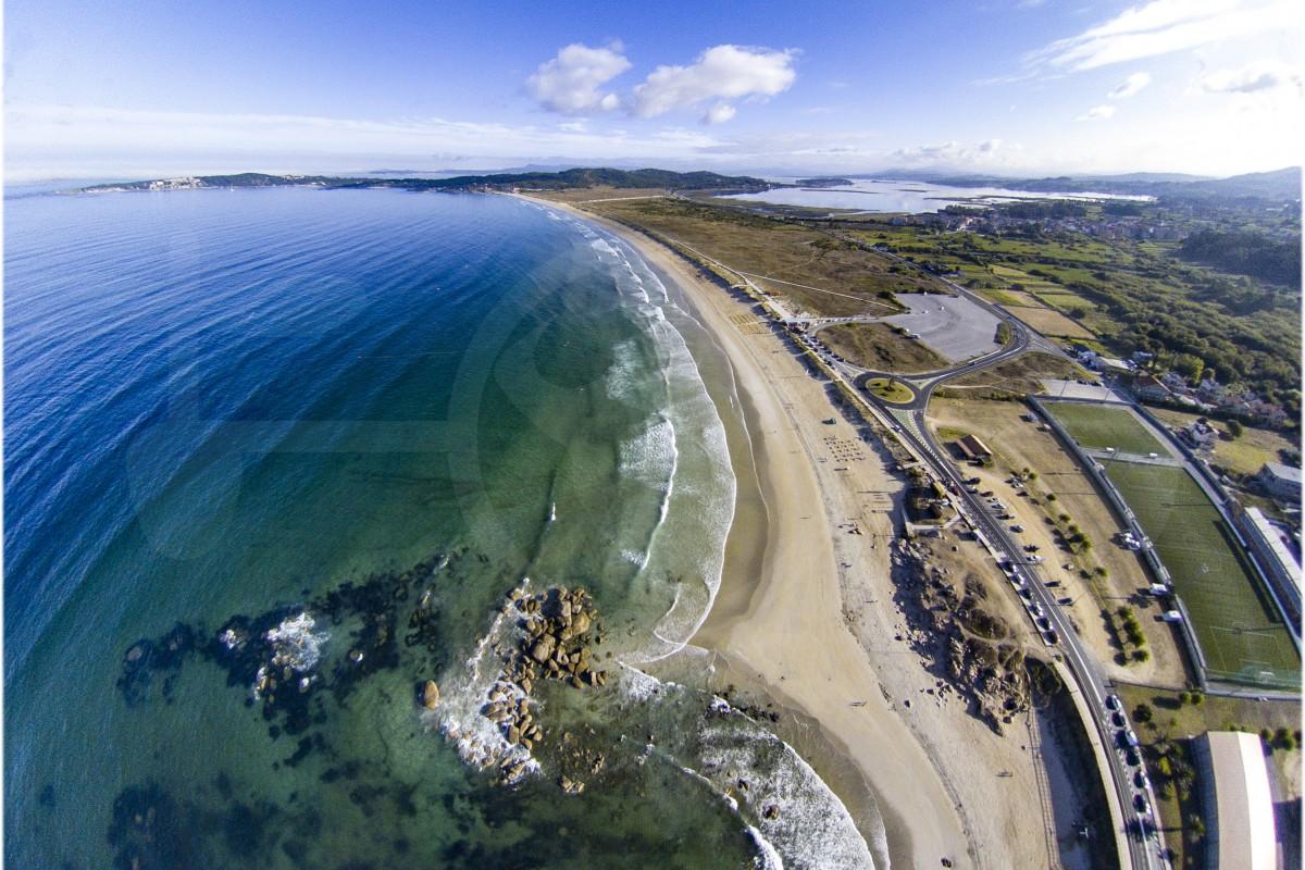 Praia A Lanzada
