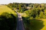 Bildeston to Hadleigh Countryside