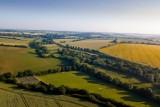 Hadleigh Suffolk Summers Day