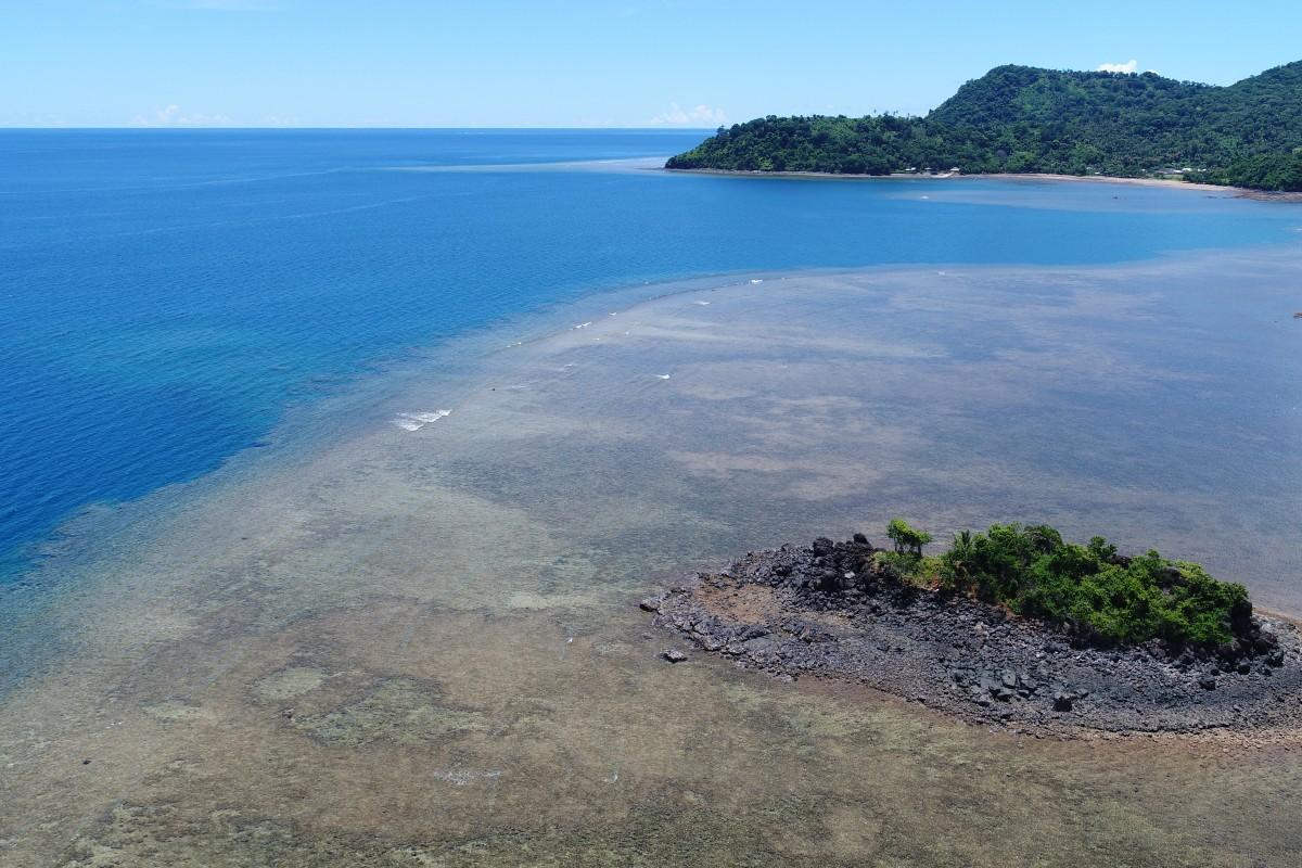 Ilot Tanaraki, Mayotte