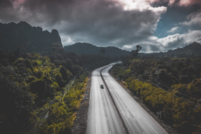 Road Trip Northern Thailand