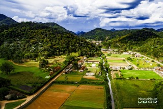 Crops near Teresópolis (2)