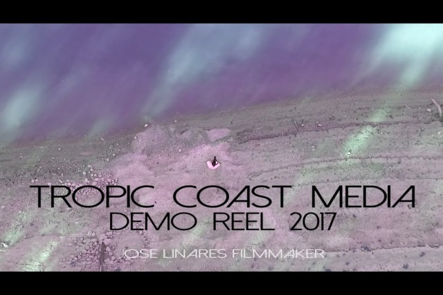 Demo Reel 2017 – Tropic Coast Media