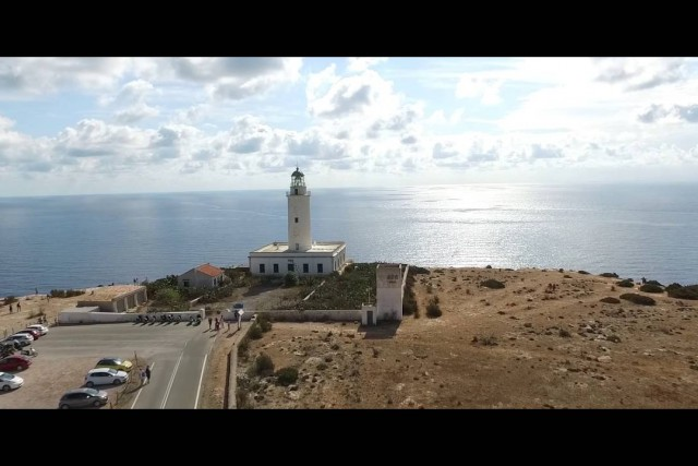 Formentera holiday