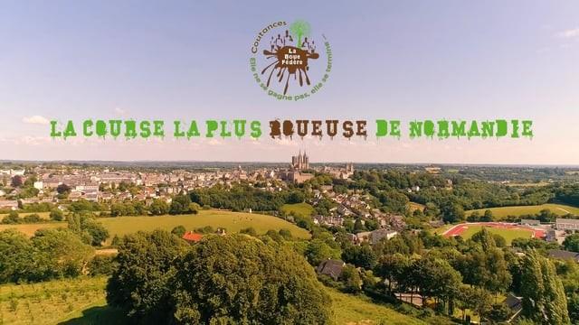 La Boue Fédère 2017, Coutances