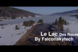 Le Lac des Rousses by Falconskytech DJI Phantom 4 PRO