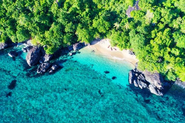 Mtsanga Seychelles