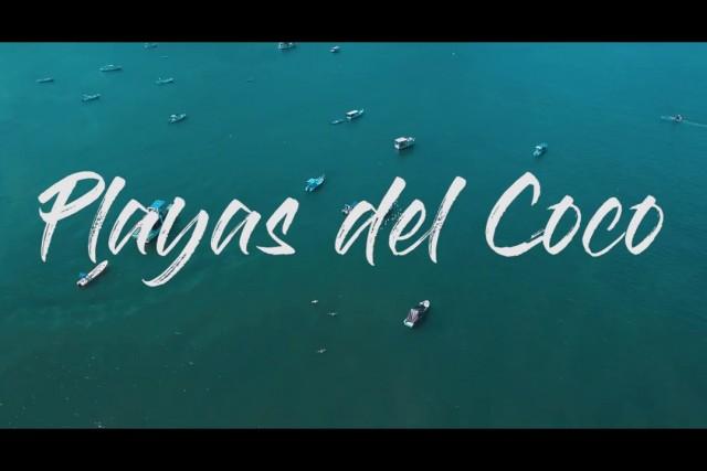 Playas del Coco,Guanacaste, Costa Rica