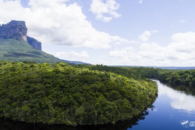 Mamut – Canaima National Park