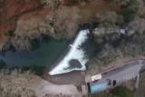 Verdugo river