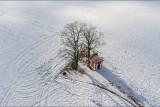 Winter Wonderland in Czech republic