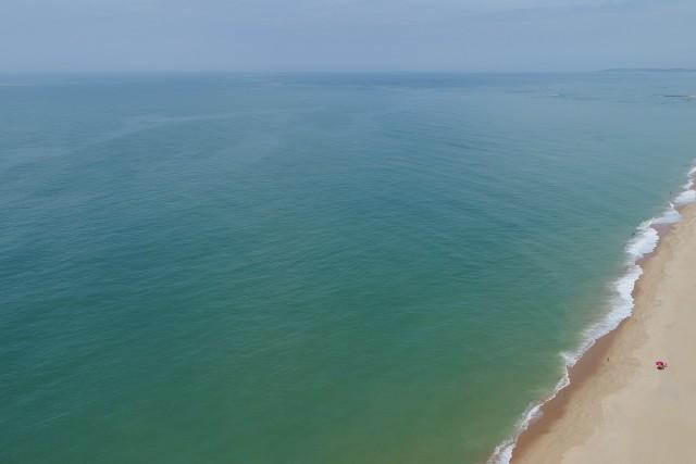 Campista Beach Macaé