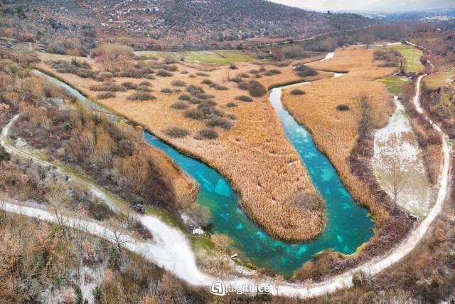 Longer rivers