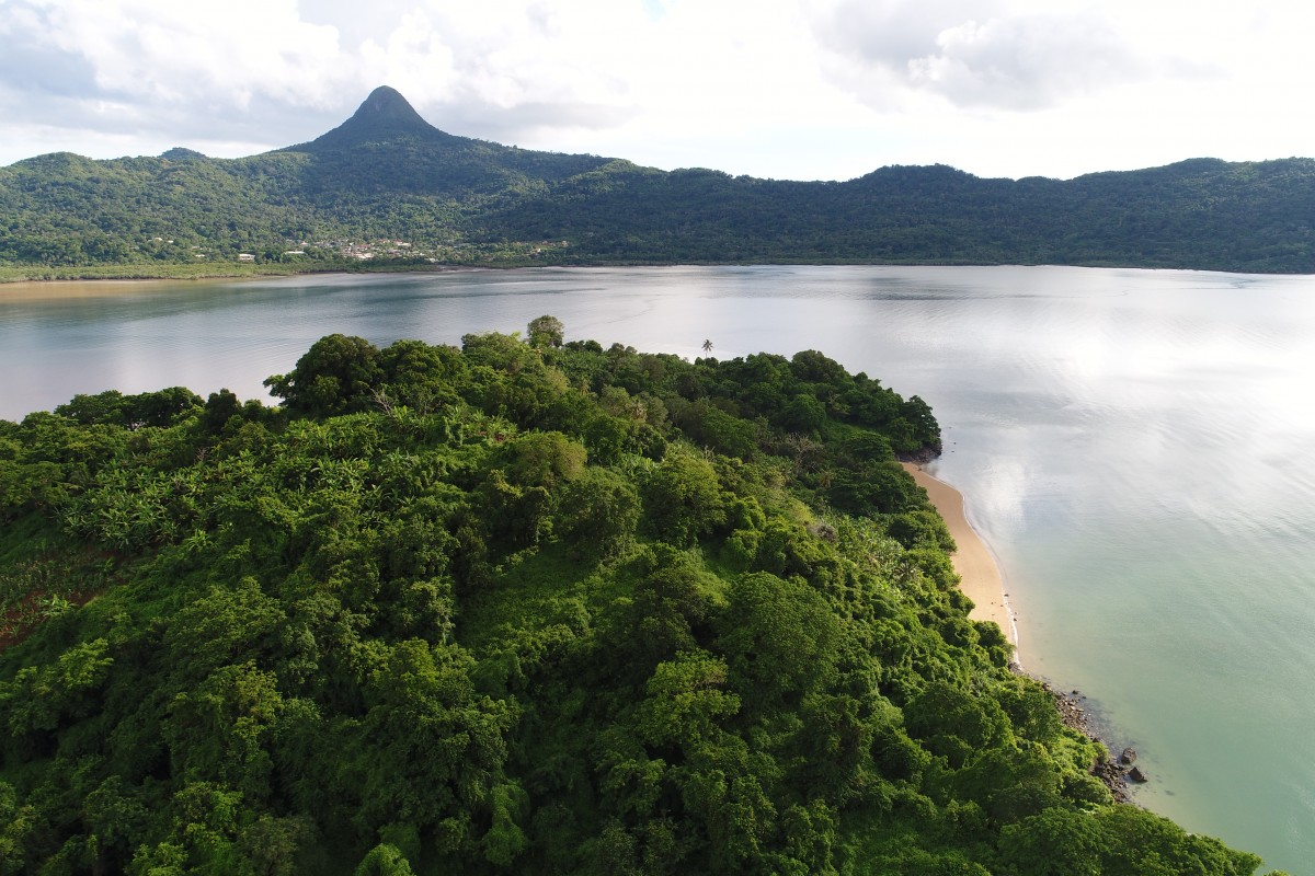 Ilot Karoni – Mayotte
