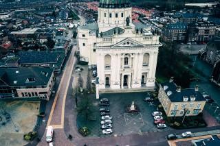 Basilica of Sts Agatha and Barbara, Oudenbosch No. 2