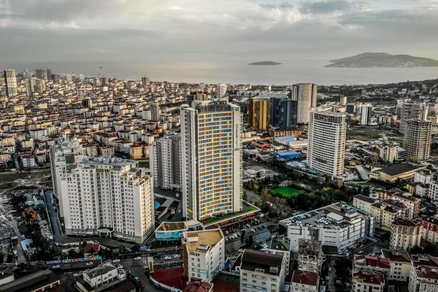 Maltepe Istanbul