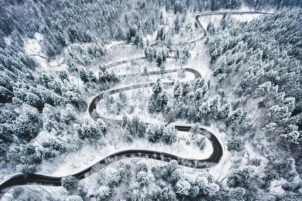 Infinite Road to Transylvania – Winter 2018 Edition (#1)