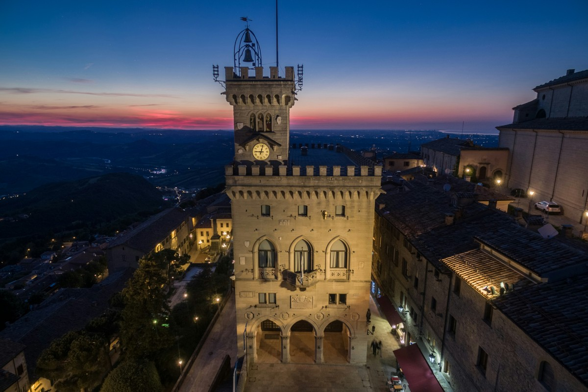 Republic San Marino