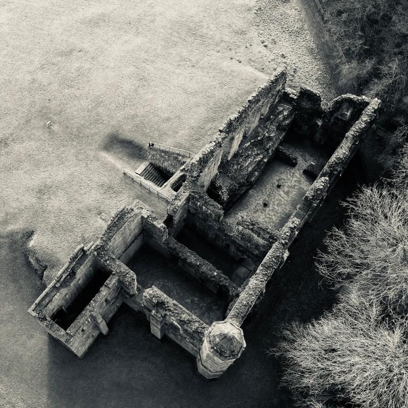 Spofforth Castle